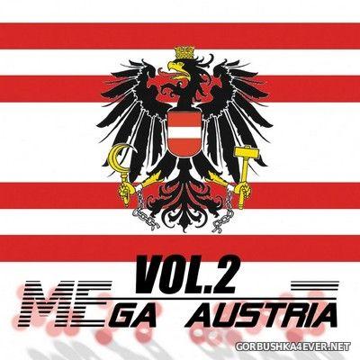 [Trak Music] Mega Austria vol 2 [2008]