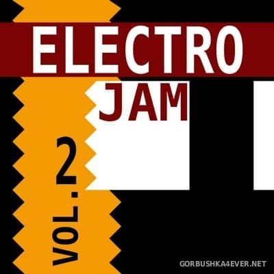 [Voelker GbR] Electro Jam vol 2 [2015]