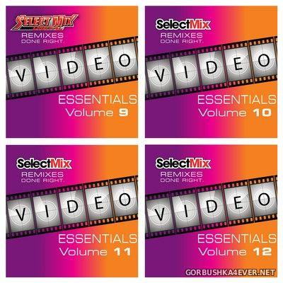 [Select Mix] Video Essentials vol 09 - vol 12