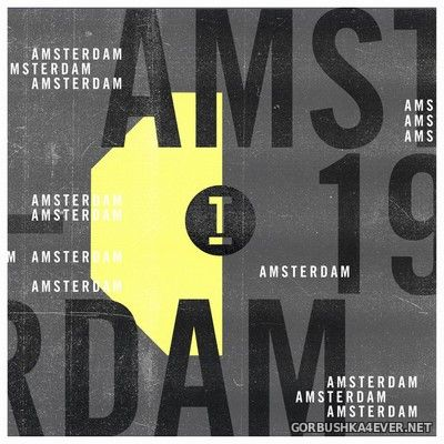 Toolroom Amsterdam 2019 (Extended Mixes) [2019]