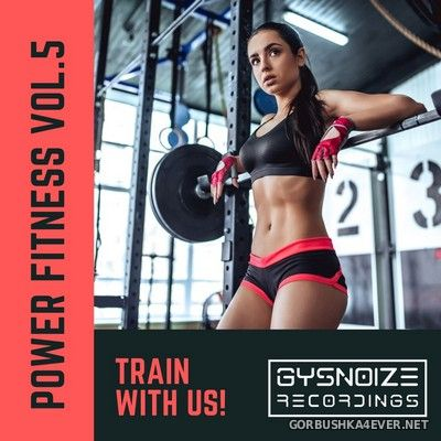 [Gysnoize Recordings] Power Fitness vol 5 [2019]