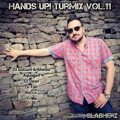 Hands Up! Turmix vol 11 [2019] by Slasherz