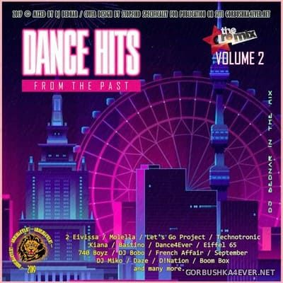 DJ Bednar - Dance Hits From The Past 2 [2019]