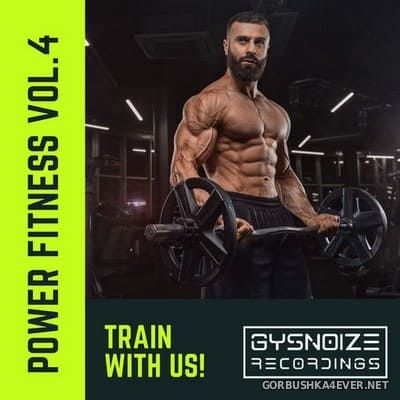 [Gysnoize Recordings] Power Fitness vol 4 [2019]