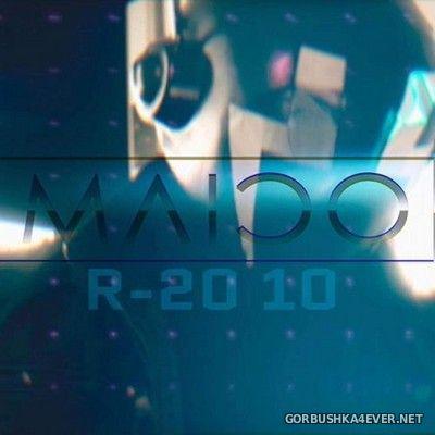 Maico - R-20 10 [2019]