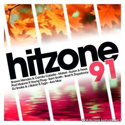 Hitzone 91 [2019]