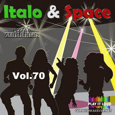 Italo & Space vol 70 [2019]
