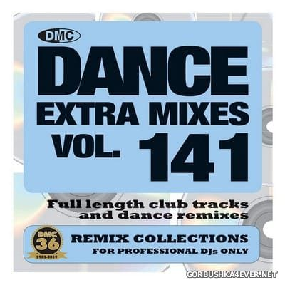 [DMC] Dance Extra Mixes 141 [2019]