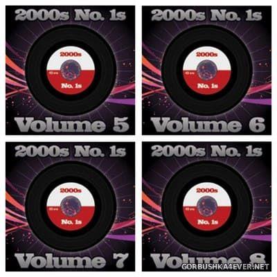 DMC 2000s Number Ones vol 05 - vol 08