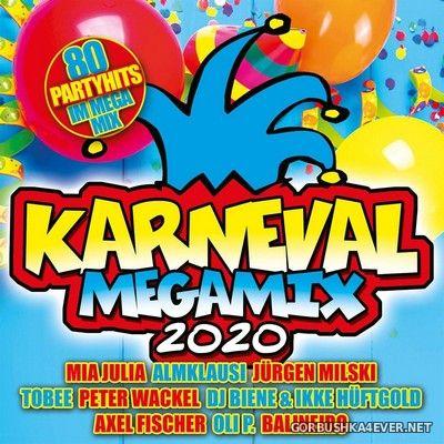 Karneval Megamix 2020 [2019]