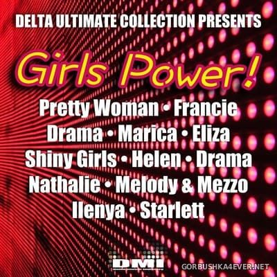 Delta Ultimate Collection - Girls Power [2019]