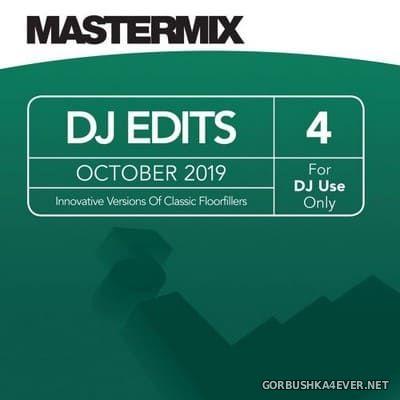 [Mastermix] DJ Edits vol 4 [2019]