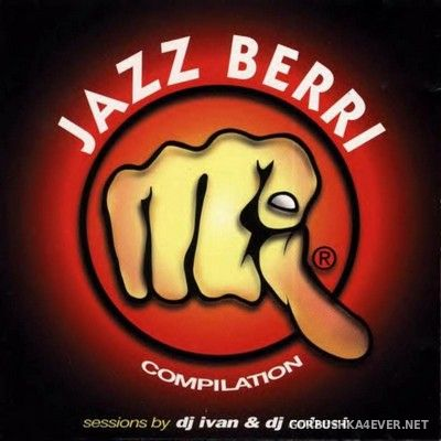 [Tempo Music] Jazz Berri Compilation [2000] / 2xCD / Mixed by DJ Ivan & DJ Robert
