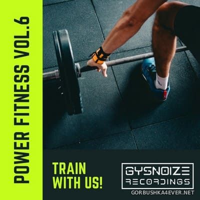 [Gysnoize Recordings] Power Fitness vol 6 [2019]