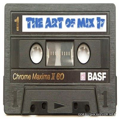 DJ Pich - The Art Of Mix vol 17 [2019]