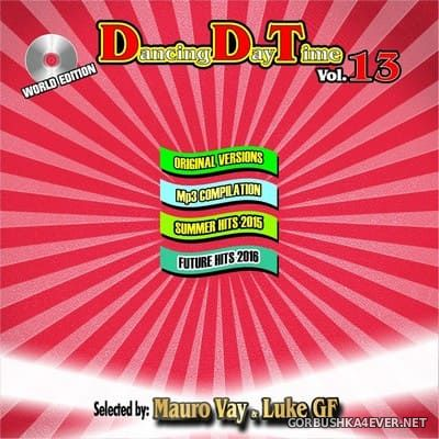 [Bit Records] Dancing Day Time vol 13 (World Edition) [2015]