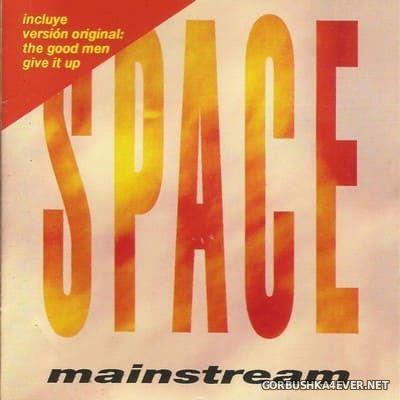 [ToCo International] Space (Mainstream) [1993]