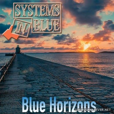Systems In Blue - Blue Horizons [2019]