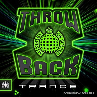 [Ministry Of Sound] Throw Back Trance [2019] / 3xCD