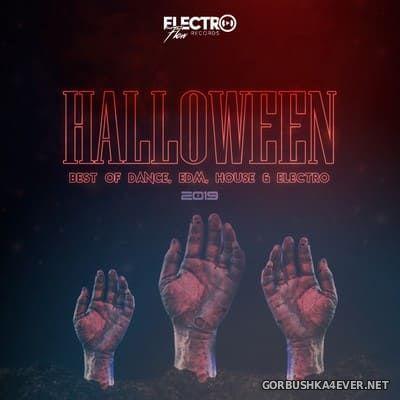 [Electro Flow] Halloween 2019 (Best Of Dance, EDM, House & Electro) [2019]