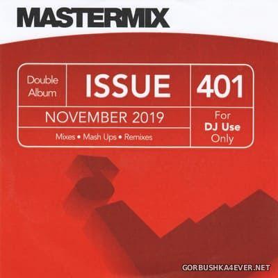 Mastermix Issue 401 [2019] November / 2xCD
