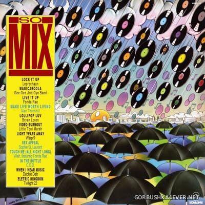 [Som Livre] Só Mix [1985]