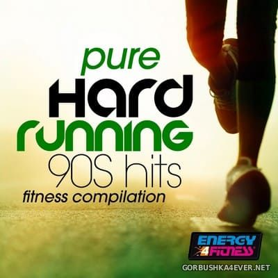 [Energy 4 Fitness] Pure Hard Running 90s Hits Fitness Compilation [2019]