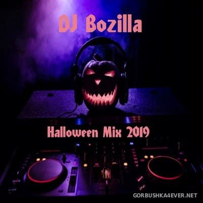 DJ Bozilla - The Black Series 58 [2019]