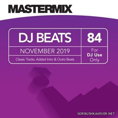 [Mastermix] DJ Beats vol 84 [2019]