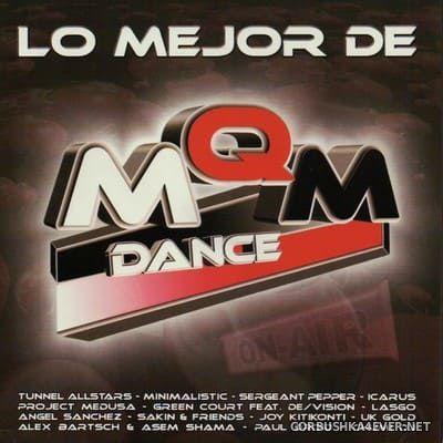 [New Records] Lo Mejor De MQM Dance [2001] / 3xCD