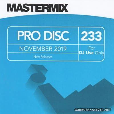 [Mastermix] Pro Disc vol 233 [2019]