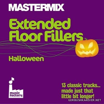 [Mastermix] Extended Floorfillers - Halloween [2011]
