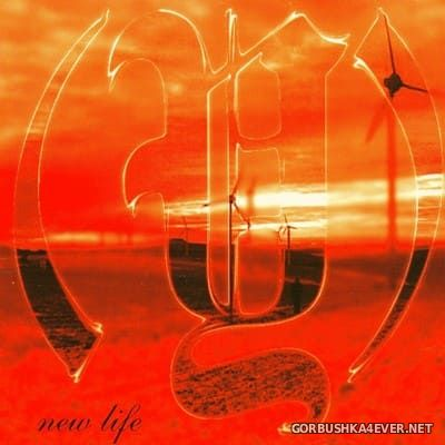 Obsc(y)re - New Life [1998]
