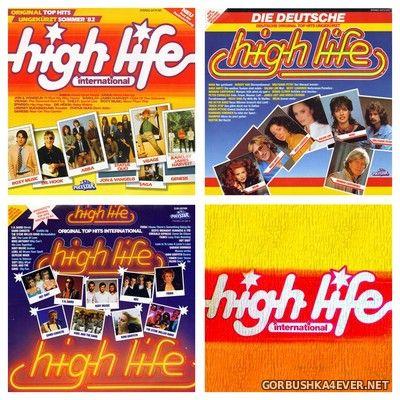 High Life Compilation [1982]