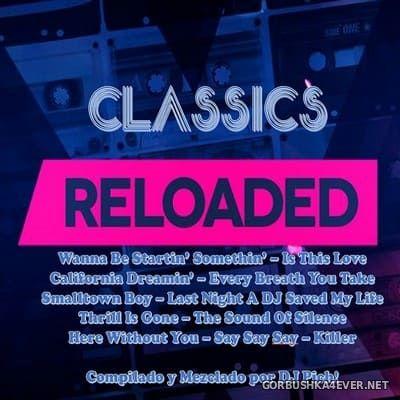 DJ Pich - Classics Reloaded I [2019]