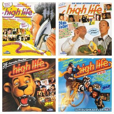 High Life Compilation [1987]