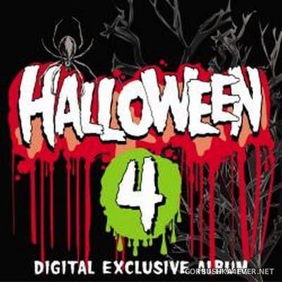 [Mastermix] Halloween vol 4 [2010]