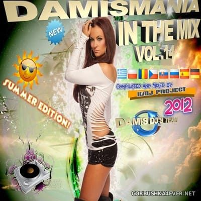 Damismania In The Mix 14 [2012]