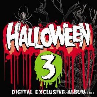 [Mastermix] Halloween vol 3 [2010]