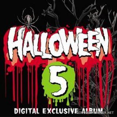 [Mastermix] Halloween vol 5 [2010]
