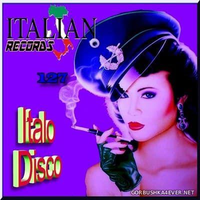 DJ Divine - Divine Italian Records 127 [2019]