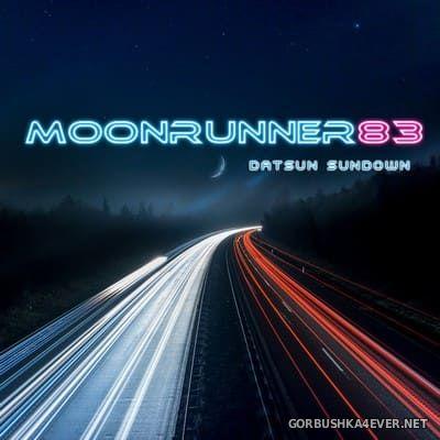 Moonrunner83 - Datsun Sundown [2018]