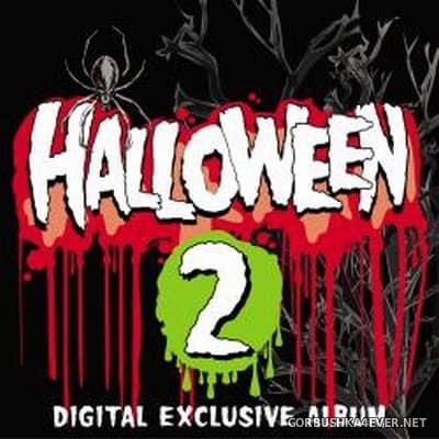[Mastermix] Halloween vol 2 [2010]