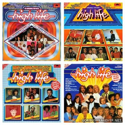 High Life Compilation [1981]