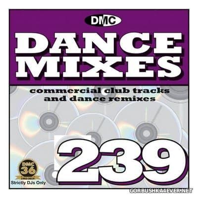 [DMC] Dance Mixes 239 [2019]