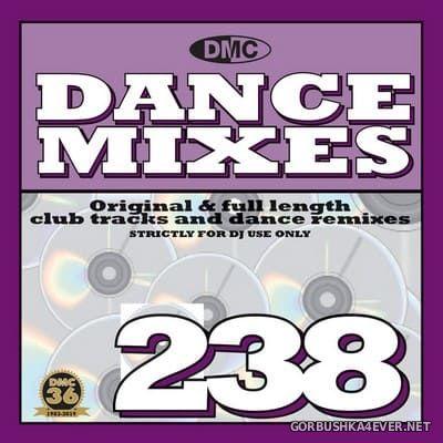 [DMC] Dance Mixes 238 [2019]