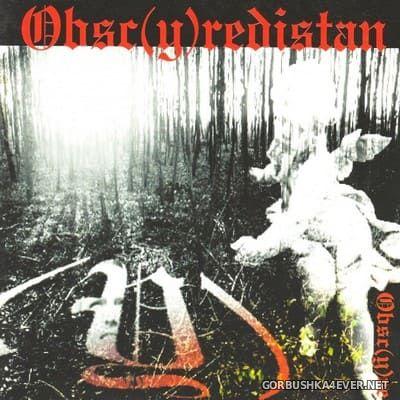 Obsc(y)re - Obsc(y)redistan [1996]