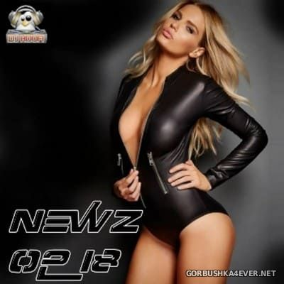 DJ Koofi - Newz 0218 [2018]
