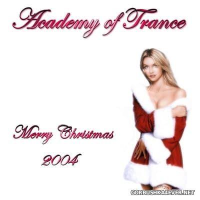 Academy Of Trance - Merry Christmas [2004]
