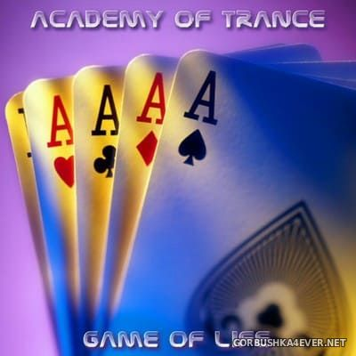 Academy Of Trance - Game Of Life [2004]